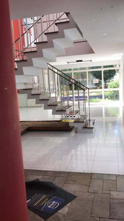 Prédio para alugar, 500 m² por R$ 15.000,00/mês - Campestre - Santo André/SP