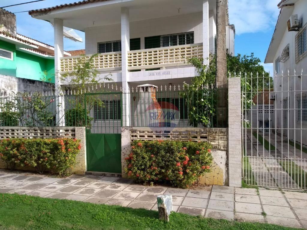 Casa, venda Praia dos Carneiros