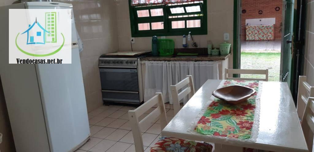 Excelente Casa Térrea Em Itanhaém