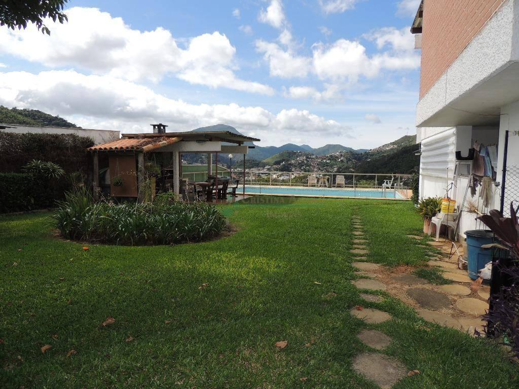 Casa à venda em Golfe, Teresópolis - Foto 30