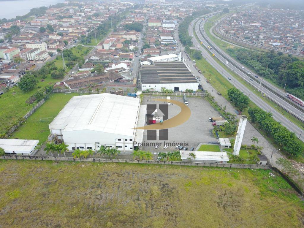 Terreno à venda, 14533 m² por R$ 18.000.000 - Jardim Casqueiro - Cubatão/SP