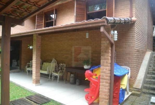 Casa à venda em Teresópolis, Parque do Imbui