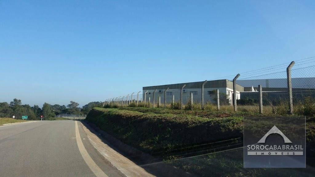 Terreno à venda, 6400 m² por R$ 1.650.000,00 - Centro - Araçoiaba da Serra/SP
