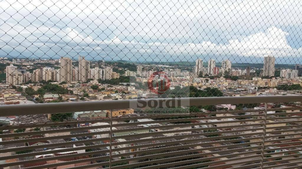 Apartamento à venda, 143 m² por R$ 700.000,00 - Jardim Irajá - Ribeirão Preto/SP