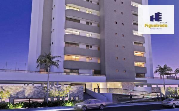 Apartamento com 4 dormitórios à venda, 170 m² por R$ 854.999