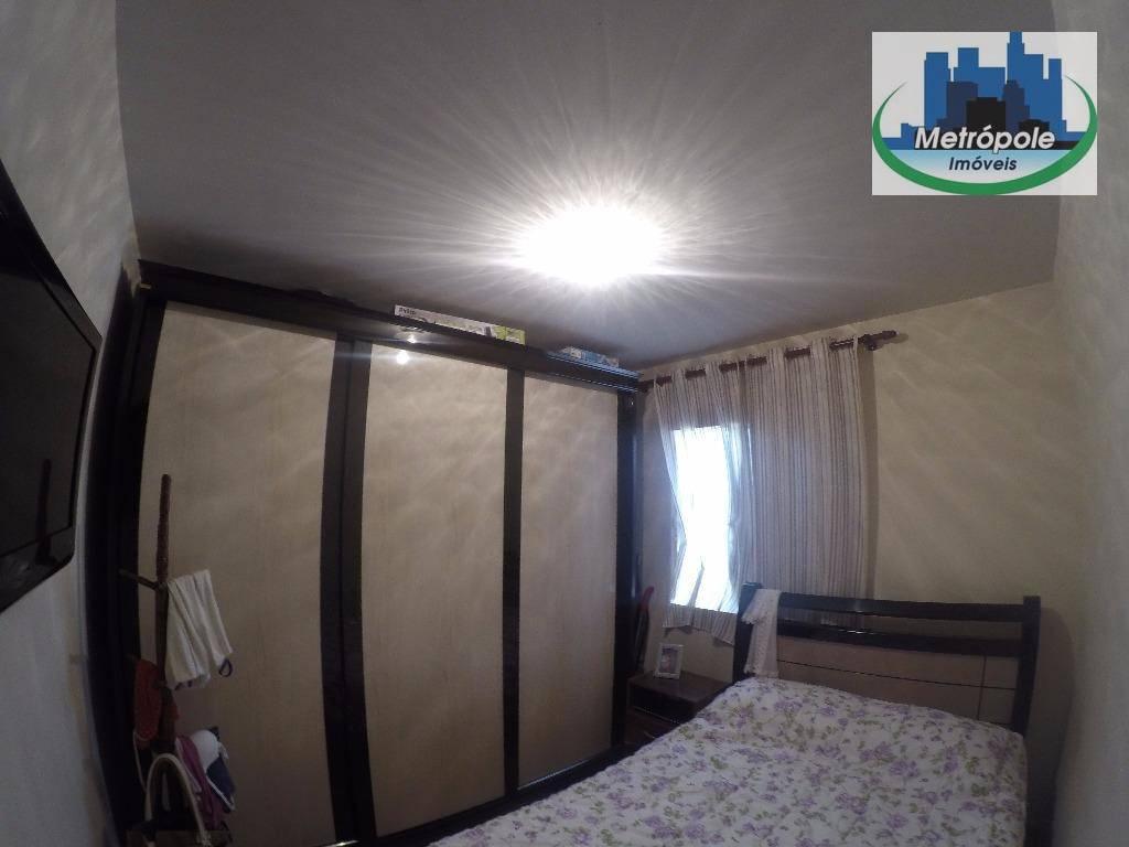Apartamento de 2 dormitórios à venda em Vila Nova Bonsucesso, Guarulhos - SP