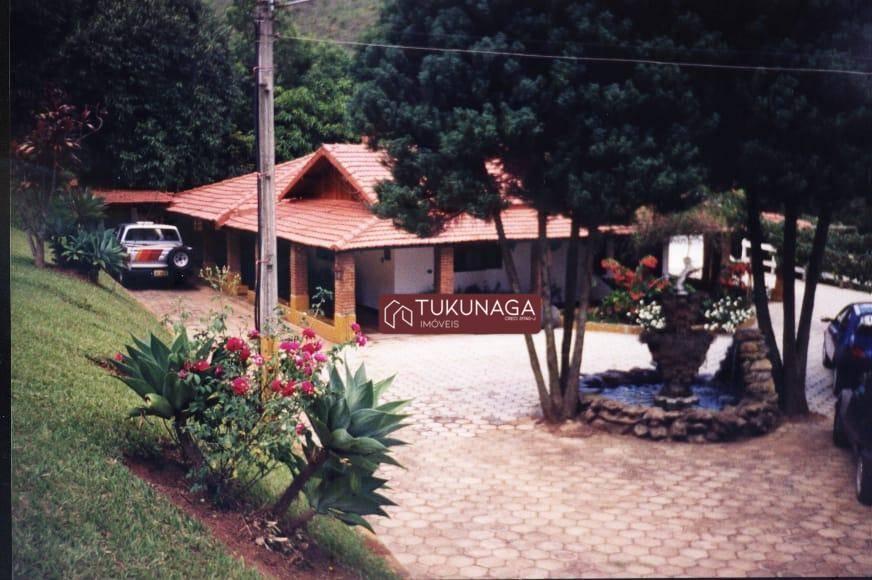 Chácara à venda, 24200 m² por R$ 790.000,00 - Atibaianos - Bragança Paulista/SP