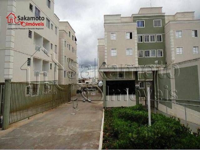Cobertura residencial à venda, Parque Vereda dos Bandeirantes, Sorocaba - CO0039.