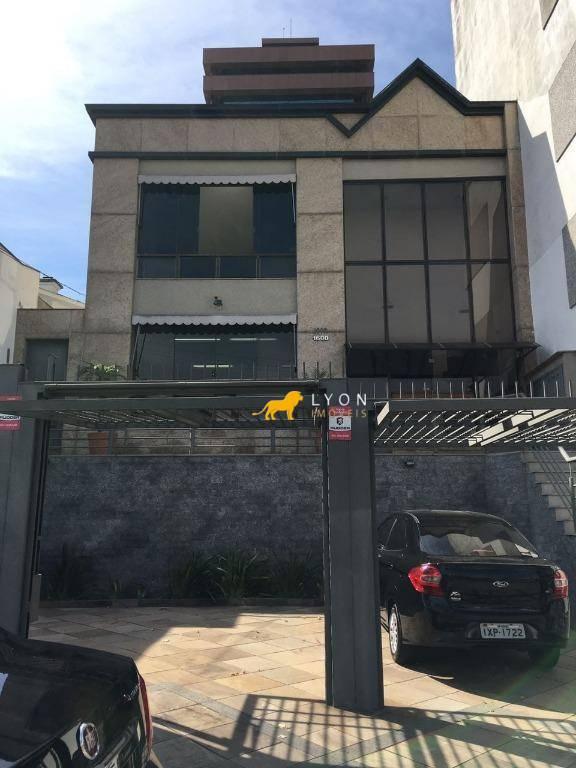 Prédio São João Porto Alegre