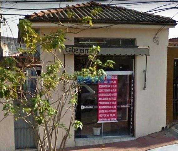 Casa com 2 dormitórios à venda, 180 m² por R$ 680.000 - Vila Ema - São Paulo/SP