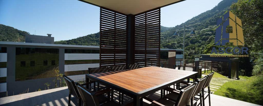 Sala à venda, 52 m² por R$ 628.280,00 - Santo Antônio de Lisboa - Florianópolis/SC