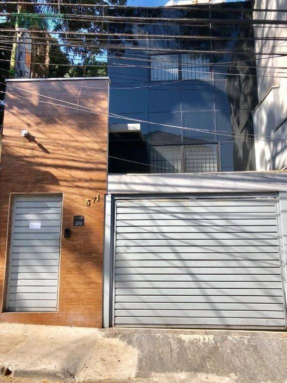 Prédio para alugar, 300 m² por R$ 9.000/mês - Vila Camargos - Guarulhos/SP