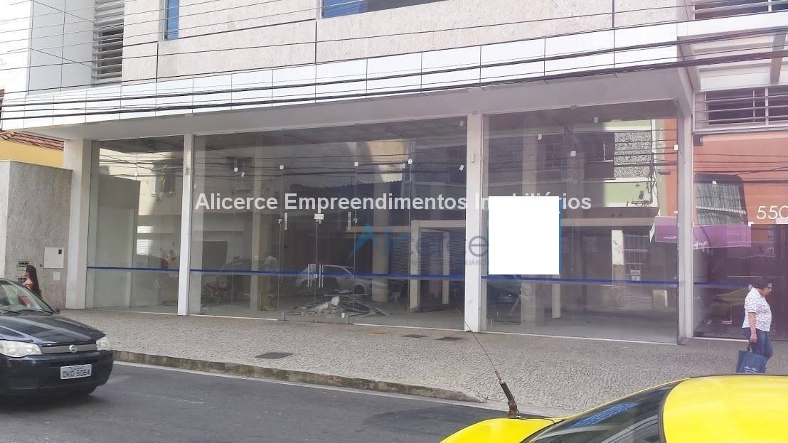 Loja à venda, 423 m² por R$ 5.500.000,00 - Centro - Juiz de Fora/MG