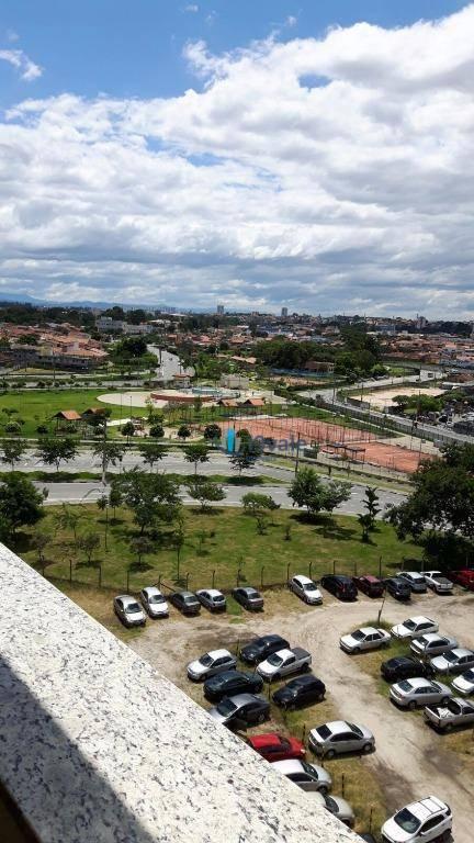 Apartamento de 3 dormitórios à venda em Jardim Pereira Do Amparo, Jacareí - SP