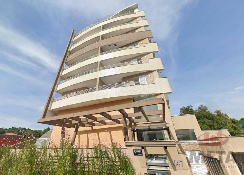 Apartamento com 3 Dormitórios à venda, 114 m² por R$ 600.000,00