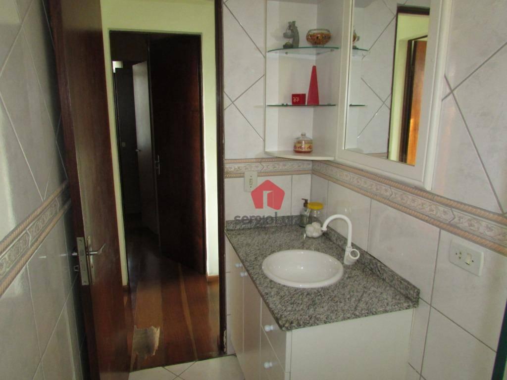 Apartamento para Locação - Portão