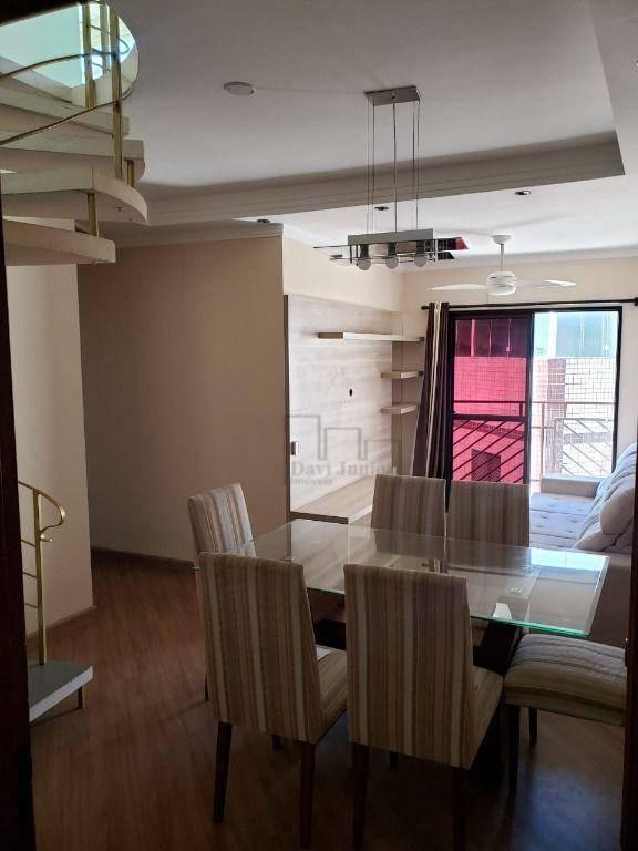 Apartamento com 3 Quartos,Jardim Sandra, Sorocaba , 173 m²