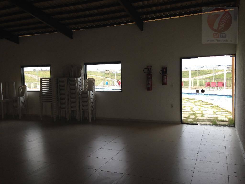 Terreno residencial à venda, Gurugi, Conde - TE0013.