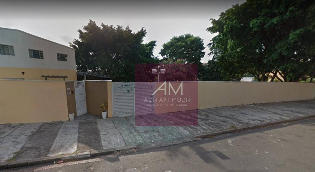 Prédio à venda, 560 m² por R$ 2.600.000,00 - Jardim Novo Campos Elíseos - Campinas/SP
