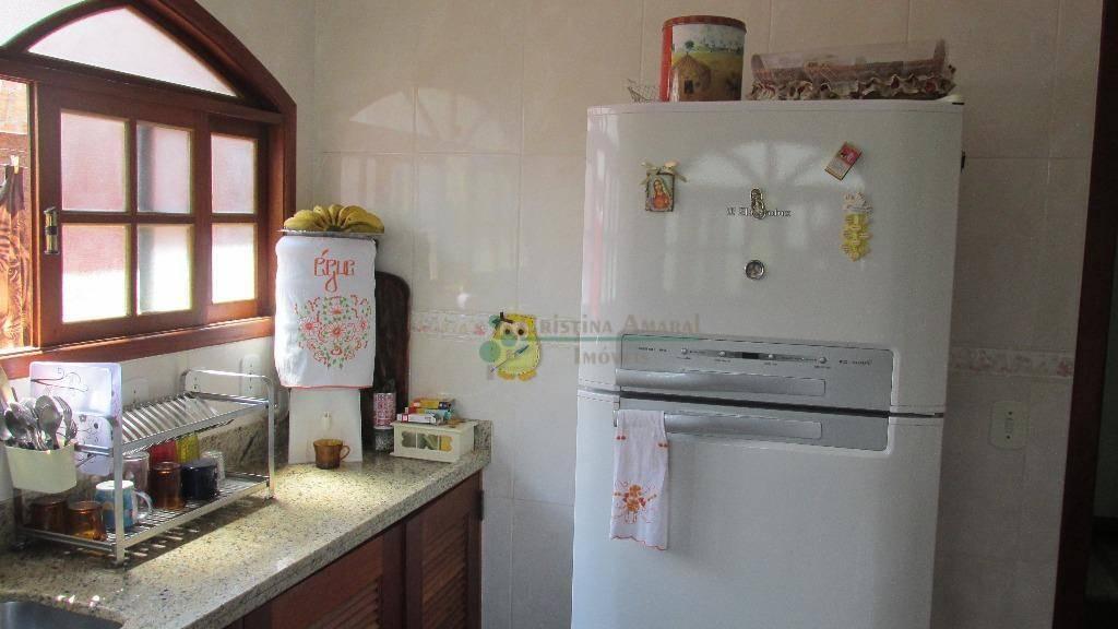 Casa à venda em Pimenteiras, Teresópolis - RJ - Foto 11