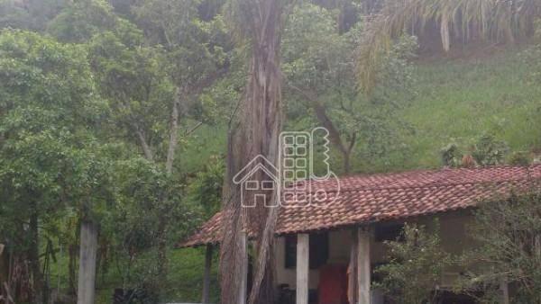 Terreno à venda, 1401 m² por R$ 560.000,00 - Loteamento Maravista - Niterói/RJ