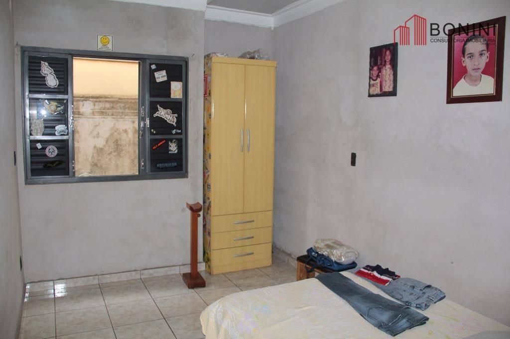 Casa 4 Dorm, Jardim Amélia, Americana (CA0240) - Foto 13