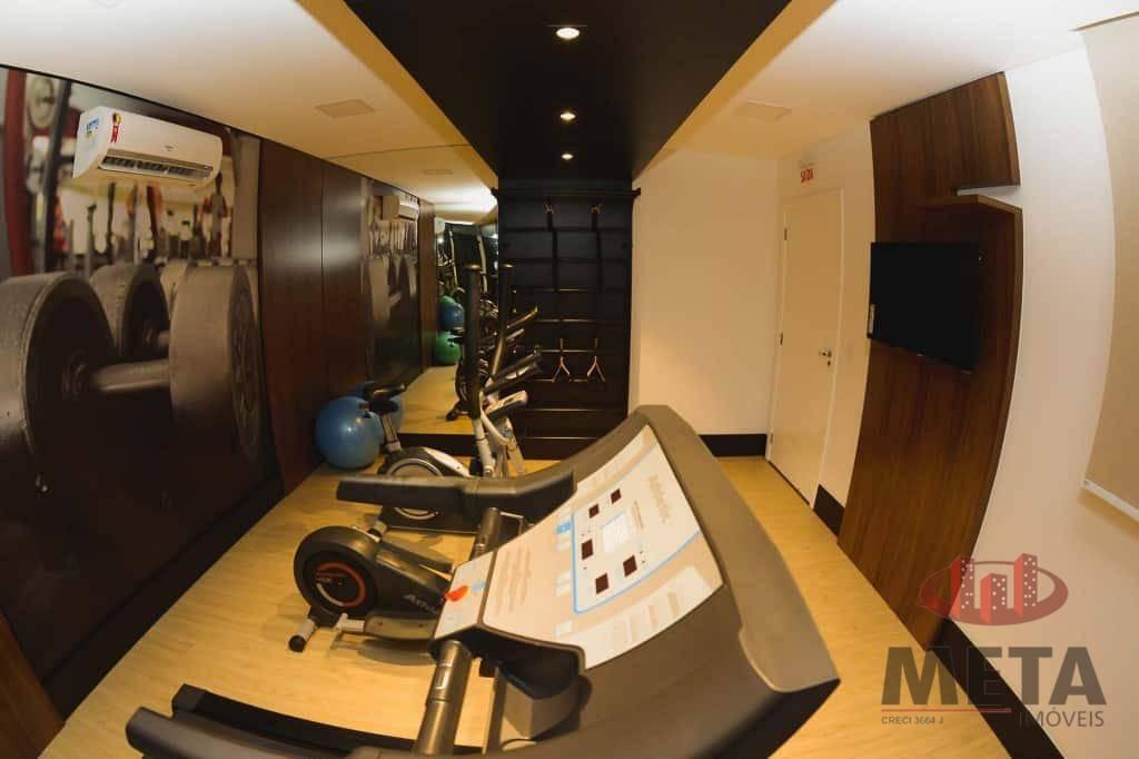 Apartamento com 3 Dormitórios à venda, 131 m² por R$ 938.844,31