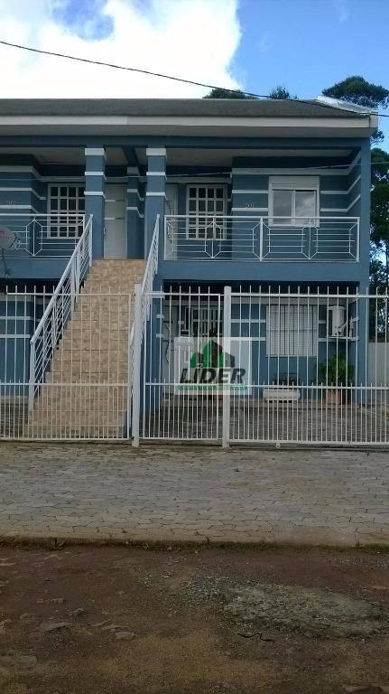 Apartamento em Cachoeirinha no bairro Jardim do Bosque
