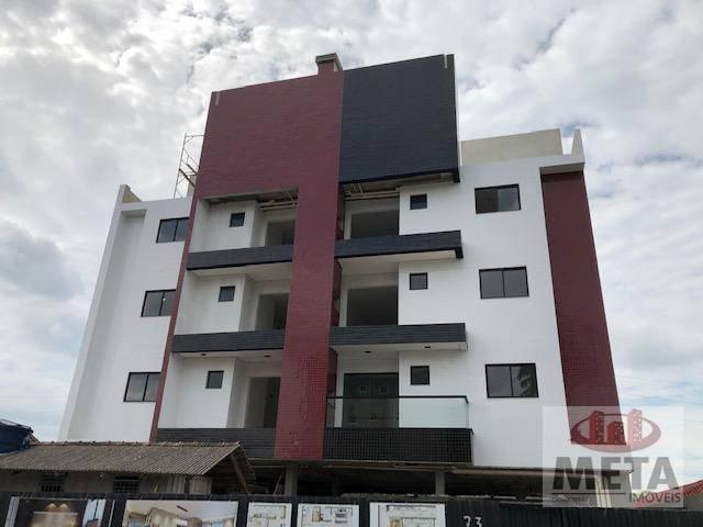 Apartamento com 2 Dormitórios à venda, 112 m² por R$ 414.000,00