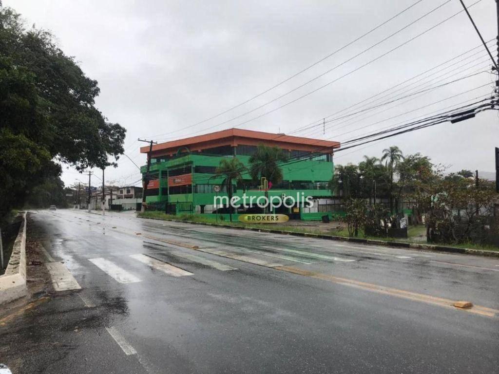 Prédio para alugar, 3550 m² por R$ 57.900,00/mês - Balneário Praia do Pernambuco - Guarujá/SP