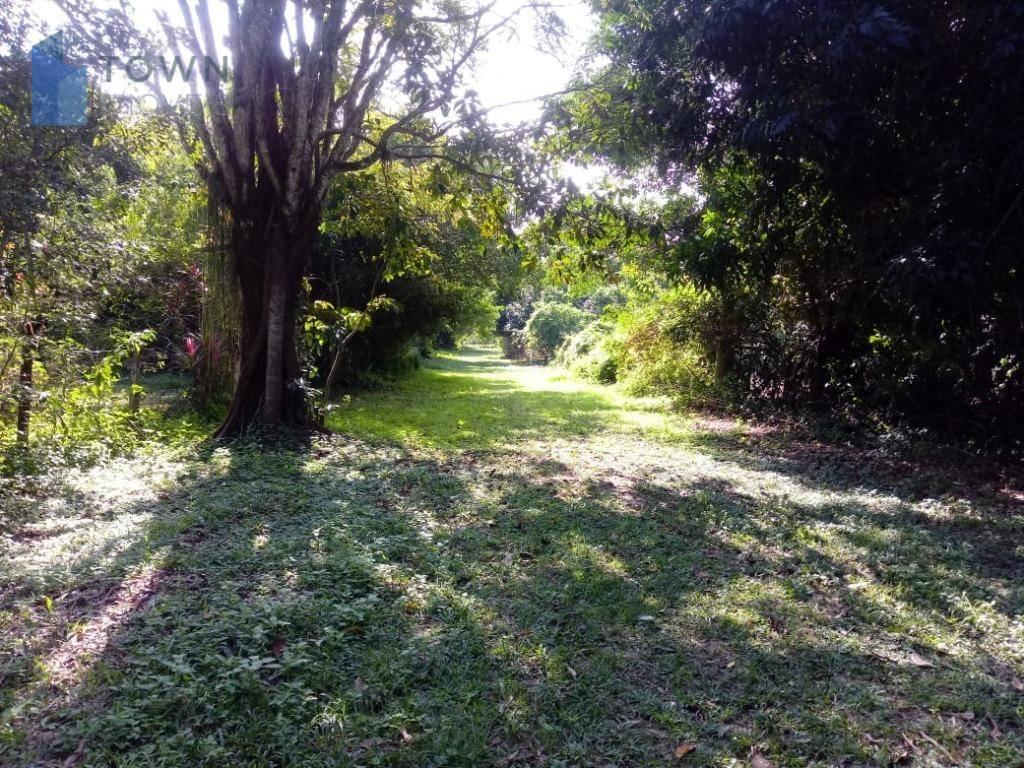 Área à venda, 7000 m² por R$ 400.000,00 - Zona Rural - Maricá/RJ
