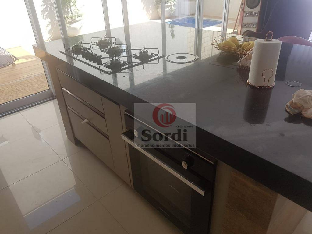 Casa à venda, 260 m² por R$ 986.000,00 - Vila do Golf - Ribeirão Preto/SP