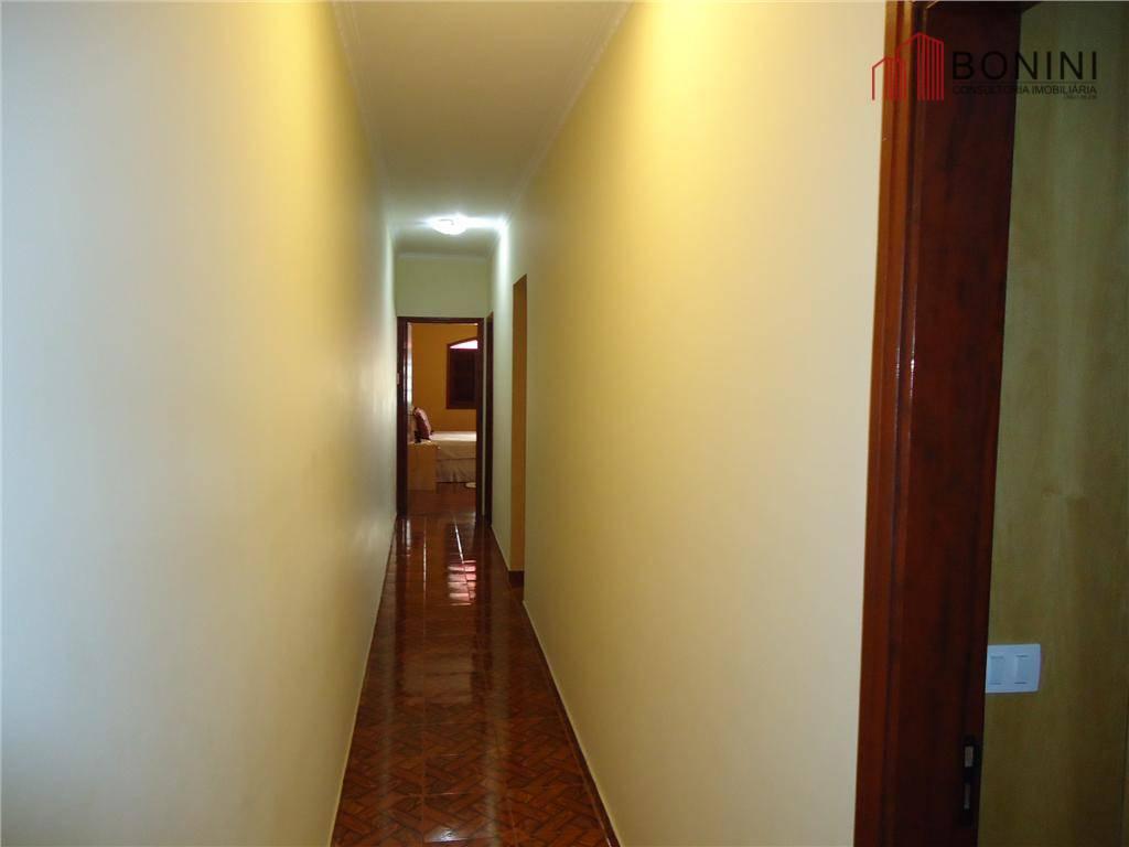Casa 3 Dorm, Jardim São Domingos, Americana (SO0051) - Foto 9
