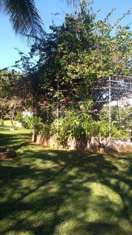 Chácara residencial à venda, Jardim Morada do Sol, Indaiatuba.