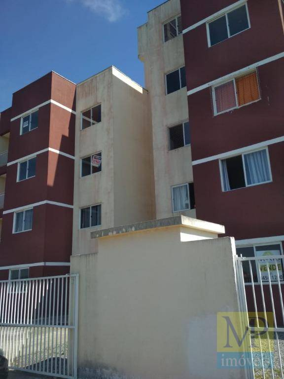 Apartamento com 2 dormitórios à venda, 60 m² por R$  - São Cristóvão - Barra Velha/SC