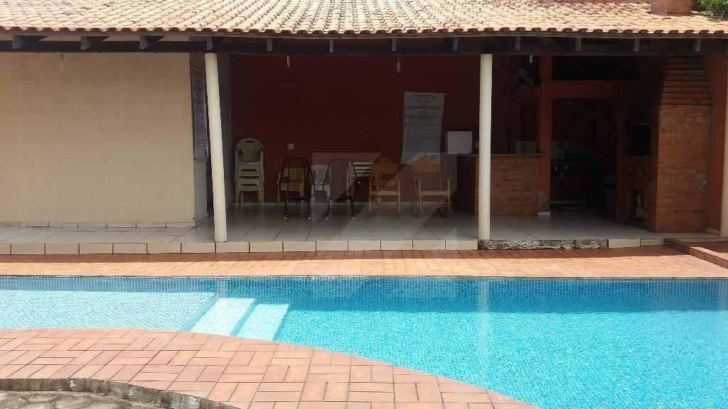 Apartamento com 2 dormitórios para alugar, 66 m² por R$ 1.500,00/mês - Liberdade - Porto Velho/RO