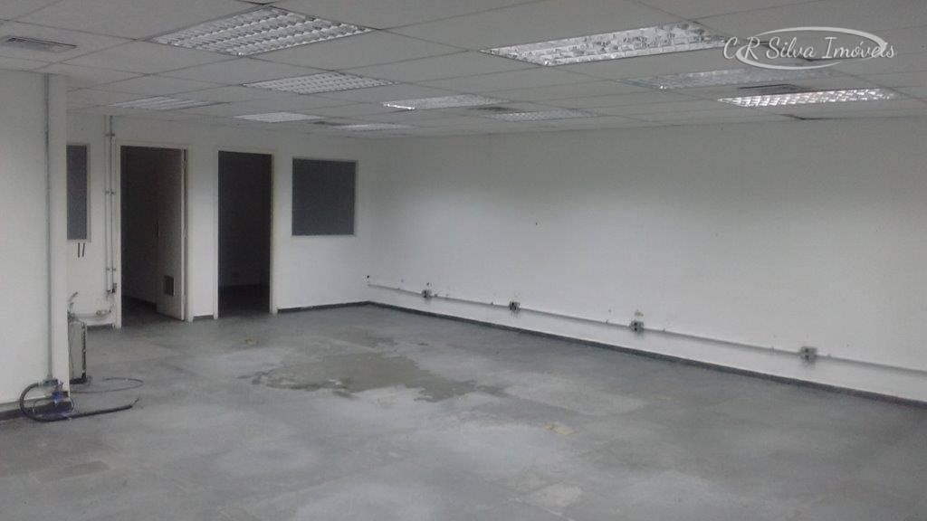 Loja à venda, 600 m² por R$ 2.800.000,00 - Centro - Santos/SP
