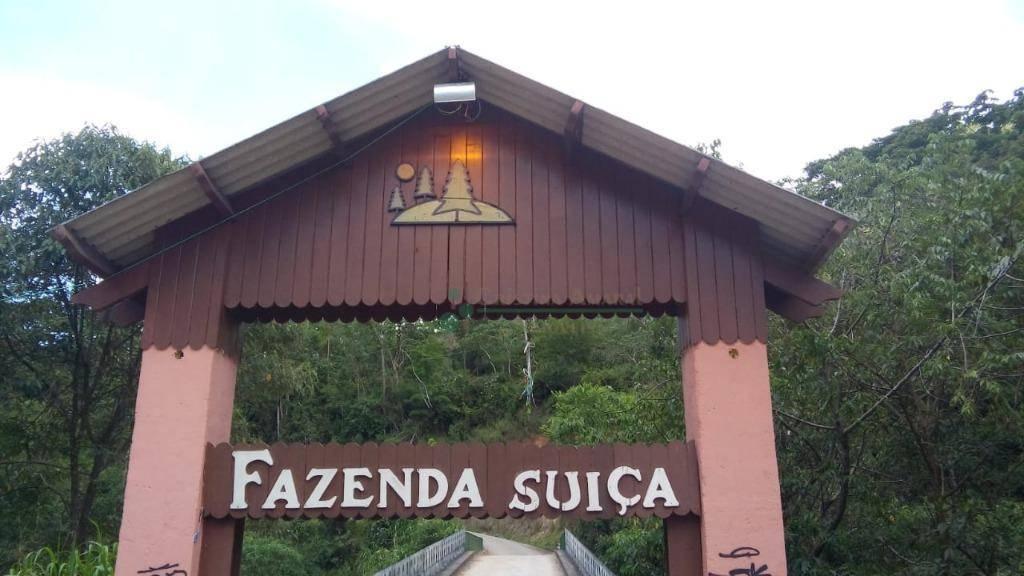 Terreno Residencial à venda em Teresópolis, Fazenda Suíça