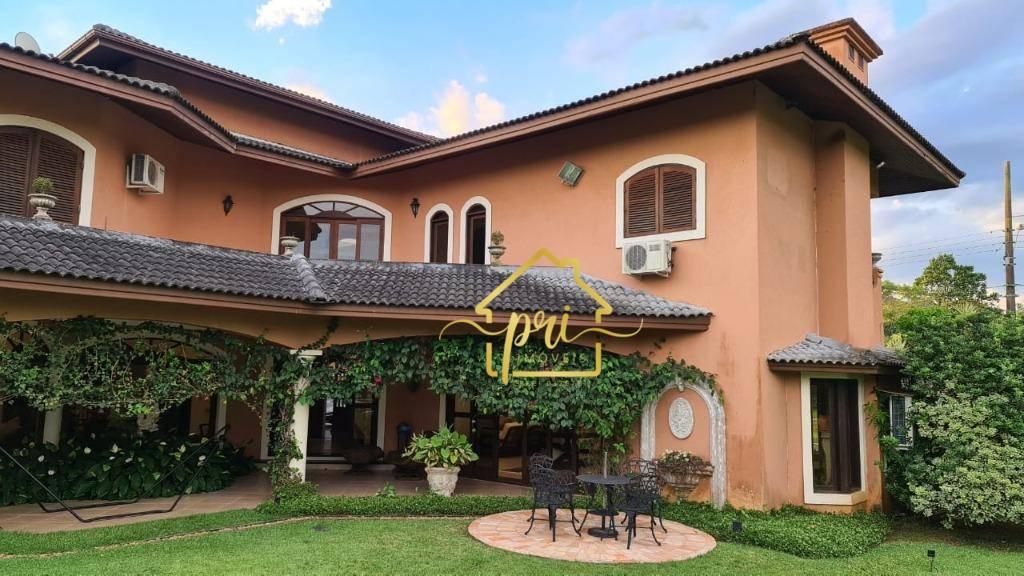 Casa à venda, 676 m² por R$ 6.500.000,00 - Acapulco - Guarujá/SP