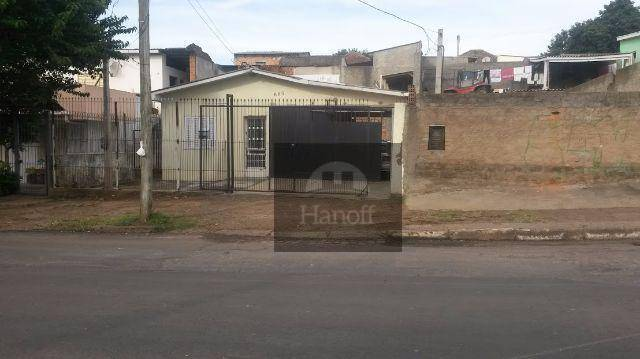 Terreno residencial à venda, Jardim Itu Sabará, Porto Alegre