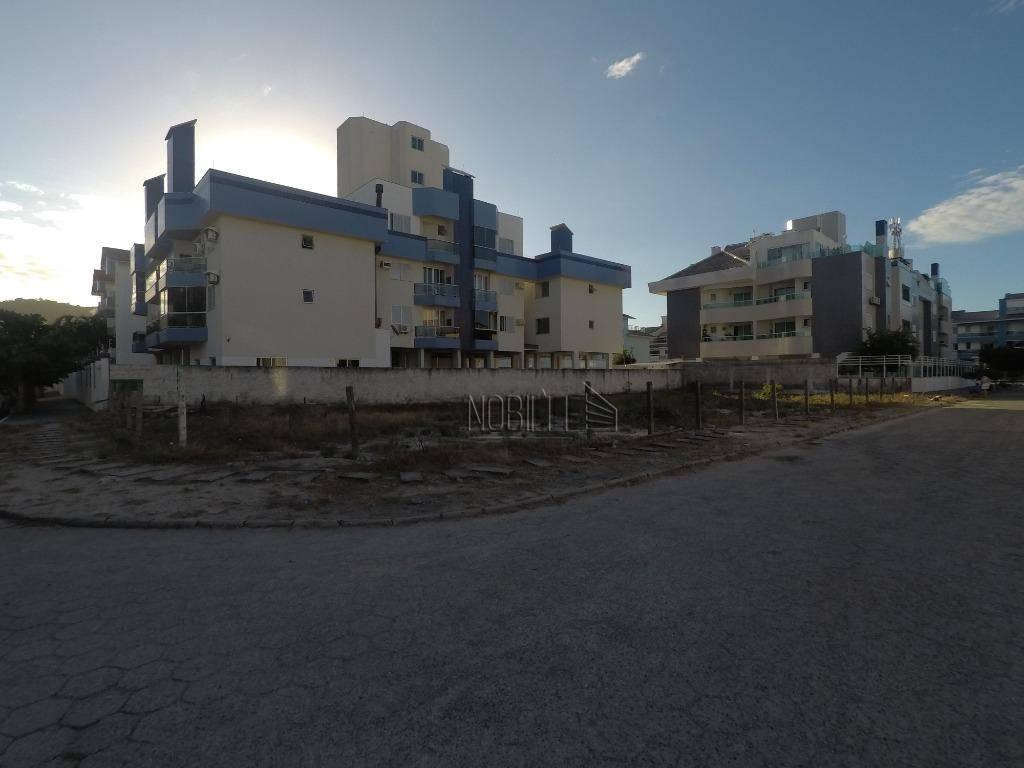 Terreno à venda, 638 m² por R$ 1.064.000,00 - Ingleses - Florianópolis/SC