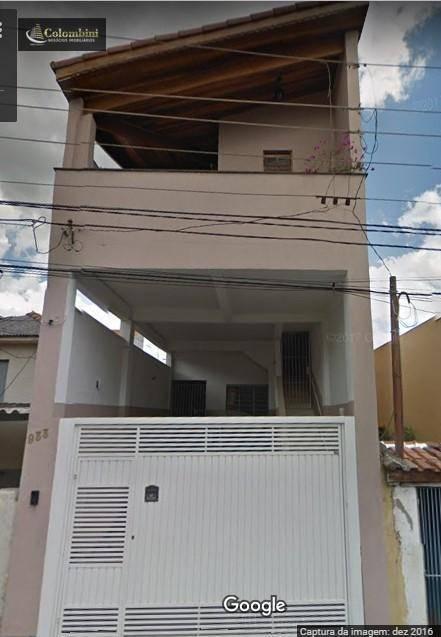 Salão comercial para locação, Nova Gerty, São Caetano do Sul