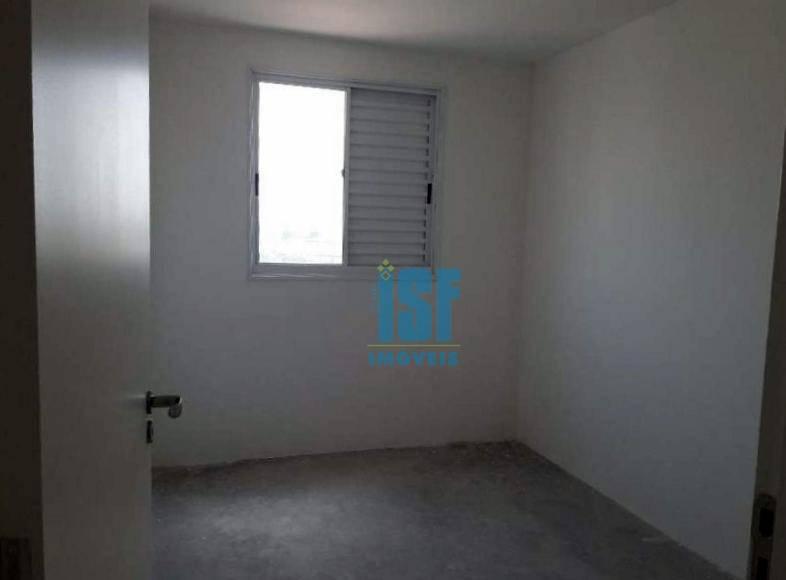 Apartamento com 2 dormitórios à venda, 51 m² por R$ 250.000 - Quitaúna - Osasco/SaP - AP20662.