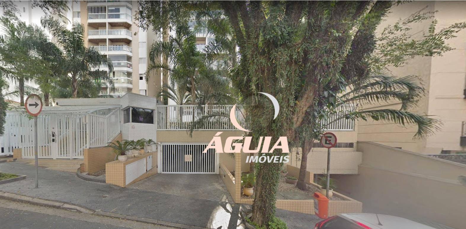 Apartamento com 3 dormitórios à venda, 92 m² por R$ 520.000,00 - Centro - São Bernardo do Campo/SP