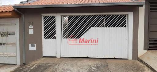 Casa com 3 dormitórios, 1 Suite à venda, 95 m² por R$ 340.000 - Jardim Nair Maria - Salto/SP