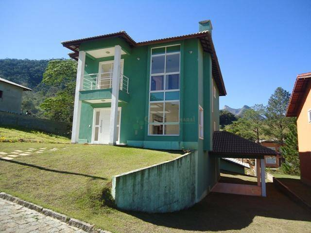 Foto - [CA0118] Casa Teresópolis, Vargem Grande