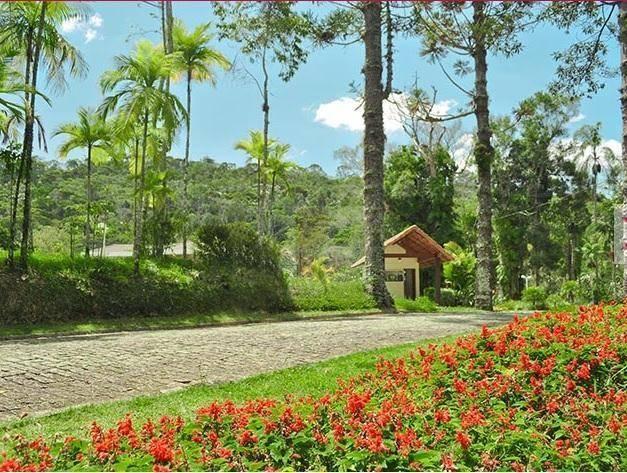 Terreno Residencial à venda em Teresópolis, Quebra Frascos