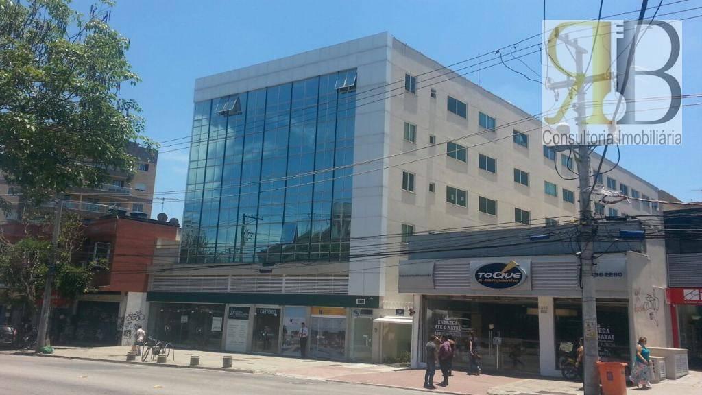 Sala Comercial Vazia Centro Da Freguesia