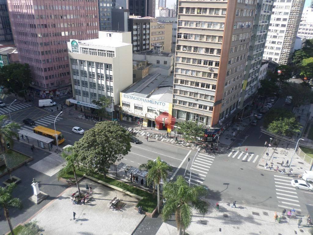 Conjunto Comercial para Locação - Centro