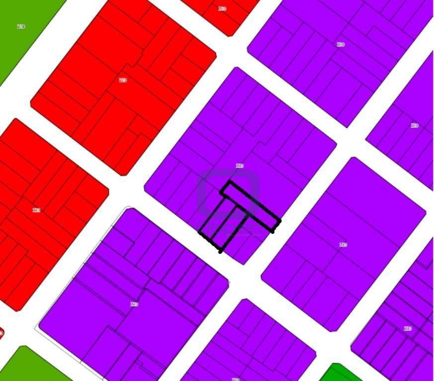 Terreno Residencial à venda, Centro, Campinas - TE0045.